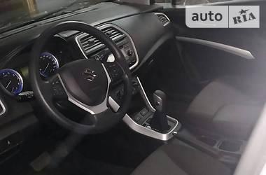 Suzuki SX4 2016 в Киеве