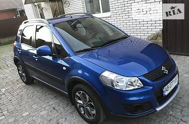 Suzuki SX4 2011 в Вінниці