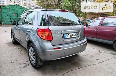 Suzuki SX4 2010 в Одесі
