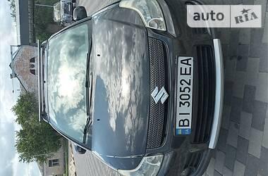 Позашляховик / Кросовер Suzuki SX4 2008 в Лубнах