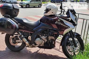 Suzuki V-Strom 1000DL 2010 в Киеве