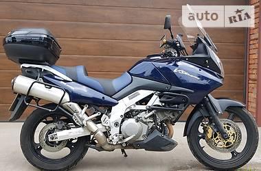 Suzuki V-Strom 1000DL 2002 в Днепре