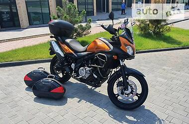 Мотоцикл Туризм Suzuki V-Strom 650 2011 в Хмельницком