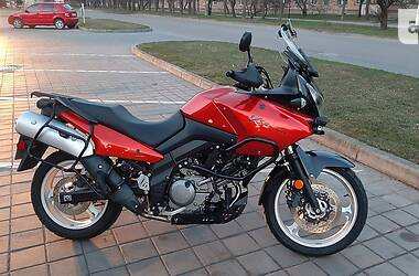 Мотоцикл Туризм Suzuki V-Strom 650 2009 в Черкассах