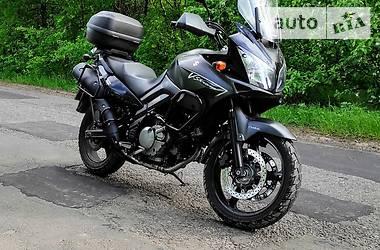 Мотоцикл Туризм Suzuki V-Strom 650 2006 в Виннице