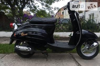 Suzuki Verde 2003 в Пустомитах