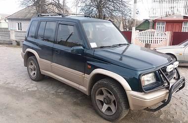 Suzuki Vitara 1996 в Коростышеве
