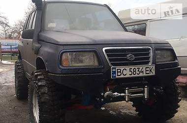 Suzuki Vitara 1997 в Бориславе