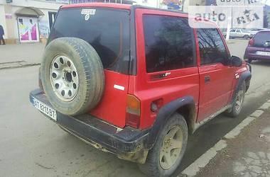 Suzuki Vitara 1992 в Ивано-Франковске
