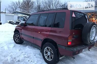 Suzuki Vitara 1998 в Черновцах