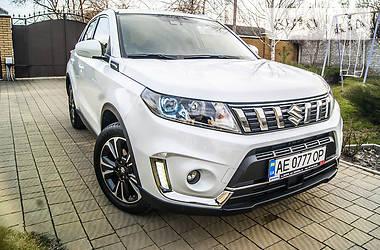 Suzuki Vitara 2019 в Днепре