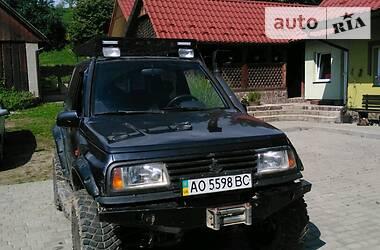 Suzuki Vitara 1995 в Ужгороде
