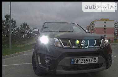 Suzuki Vitara 2016 в Ровно