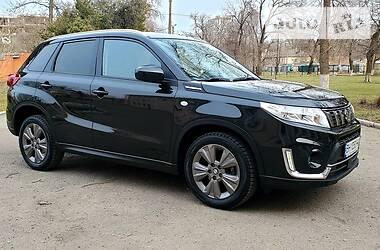 Внедорожник / Кроссовер Suzuki Vitara 2019 в Одессе