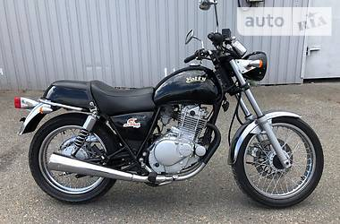 Мотоцикл Классик Suzuki Volty 2001 в Днепре