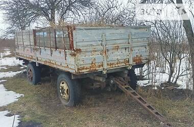 СЗАП 9370 1992 в Борзне