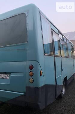 Туристический / Междугородний автобус TATA A079 2008 в Рахове