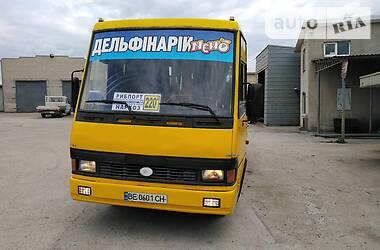Городской автобус TATA A079 2003 в Одессе