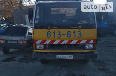 TATA LPT 613 2005 в Чернигове