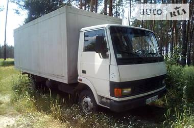TATA LPT 2005 в Вараше