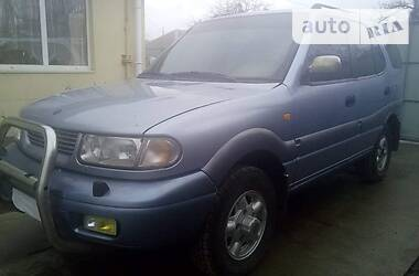 TATA Safari 1999 в Черкассах