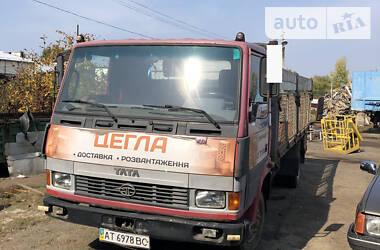 Бортовий TATA T 713 2011 в Коломиї