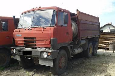 Tatra 815 1990 в Жидачове