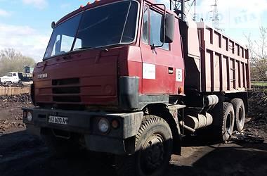 Tatra 815 1990 в Харькове