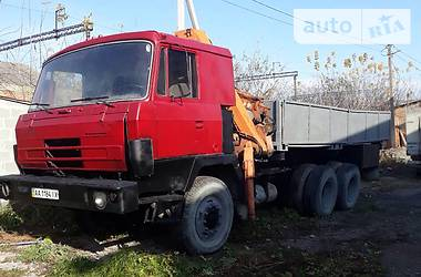 Tatra 815 1986 в Хмельницькому