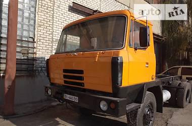 Tatra 815 1991 в Кременчуге