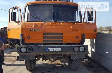 Tatra 815 1990 в Одессе