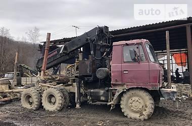 Tatra 815 1985 в Іршаві