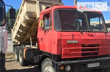 Tatra 815 1988 в Дніпрі