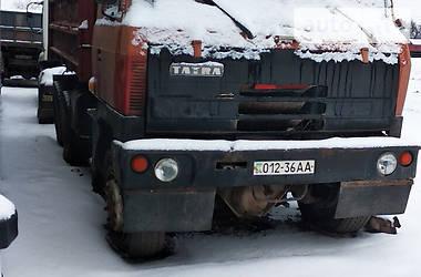 Самоскид Tatra 815 1989 в Кривому Розі