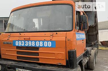 Tatra 815 1986 в Одессе