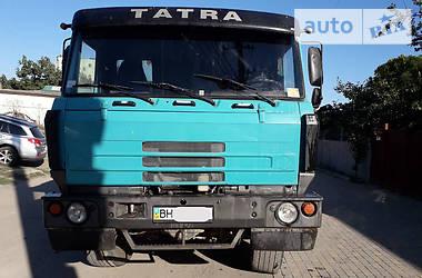 Tatra Т 815 1996 в Одессе