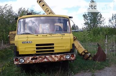 Tatra UDS 1989 в Сумах