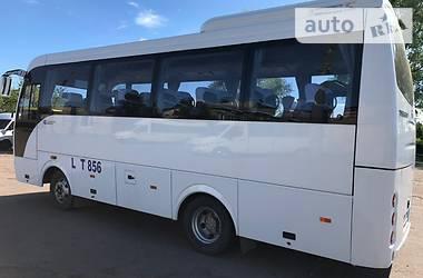 Туристический / Междугородний автобус Temsa Prestij 2014 в Киеве
