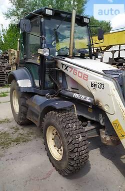 Terex 760 2005 в Киеве