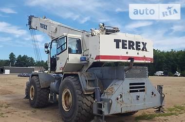 Terex RT 2000 в Черноморске