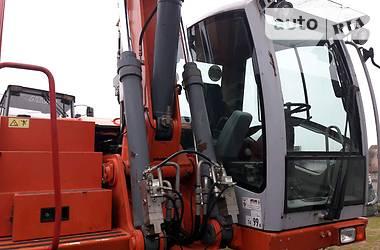 Terex TW 160 2008