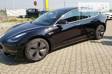 Tesla Model 3 Dual Motor Longe Range 2018 в Киеве