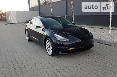 Tesla Model 3 2018 в Белой Церкви