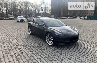 Tesla Model 3 2018 в Харькове