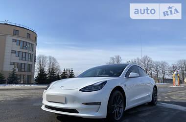 Tesla Model 3 2018 в Харкові