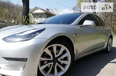 Tesla Model 3 2018 в Києві