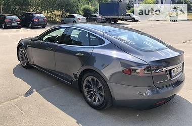 Tesla Model S 100D 2018 в Киеве
