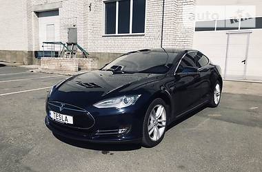 Tesla Model S 60 2013 в Киеве