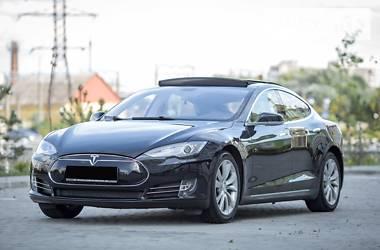 Tesla Model S 60 2014 в Ивано-Франковске