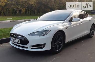 Tesla Model S 60 2013 в Херсоне